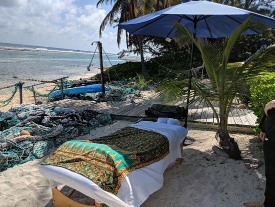 The Beach Spa
