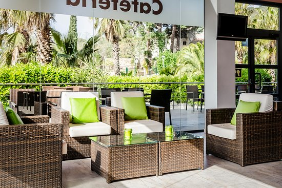 Hotel La Selva, Hotels in Reus