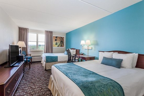 The 10 Best Hotels In Hershey Pa For