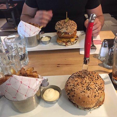 Super Burger !