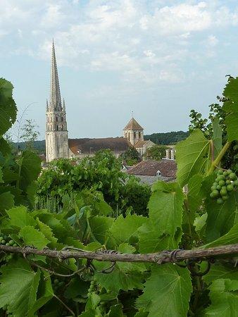 La Trimouille, Frankrike: St Savin (site UNESCO) à seulement 15 mins.
