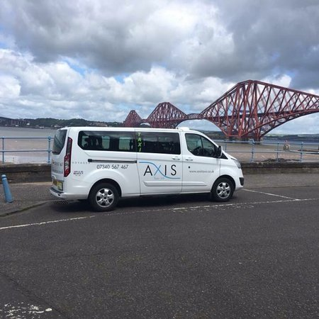 Axis Taxis Ltd