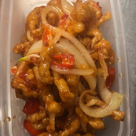 Beijing Chef