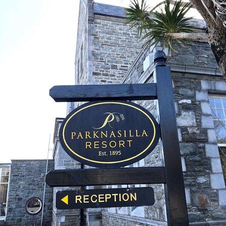 Parknasilla Resort & Spa: photo0.jpg