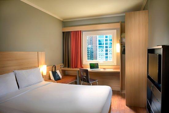 Hotel ibis Santiago Las Condes Manquehue