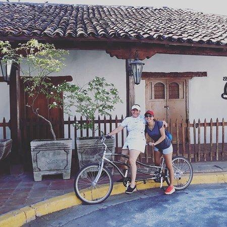 Andemos Tours & Bikes