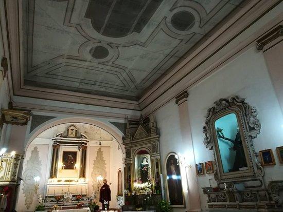 Chiesa di Sant'Antonio Abate e Santa Rita