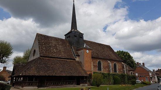 Église Saint-Martin de Souvigny-en-Sologne