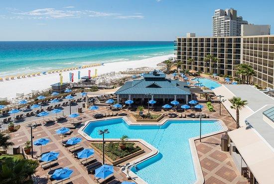 Hilton Sandestin Beach Golf Resort Spa 165 2 3 4 Updated 2018 Prices Reviews Fl Tripadvisor