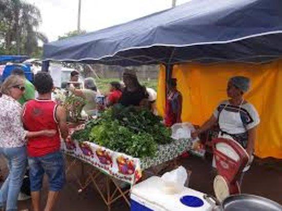 Feira Iguacu