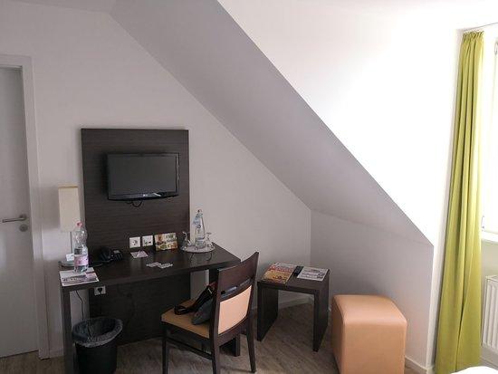 Hotel Am Großen Waisenhaus: IMG_20180419_160654_large.jpg