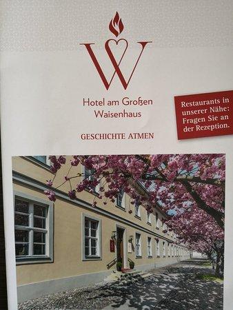 Hotel Am Großen Waisenhaus: IMG_20180419_161110_large.jpg
