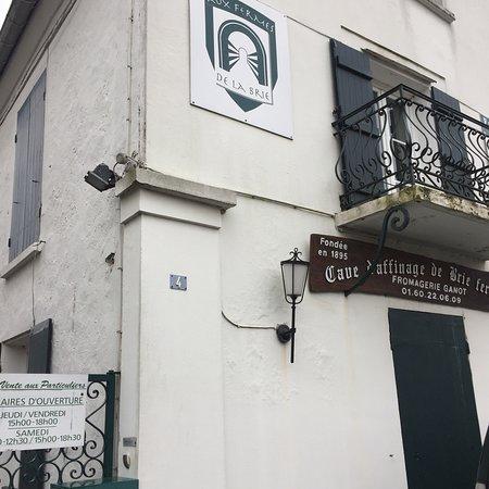 Jouarre, France: photo5.jpg