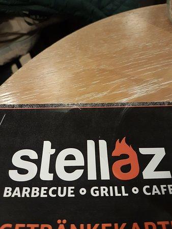 Dangast, Alemania: Stellaz