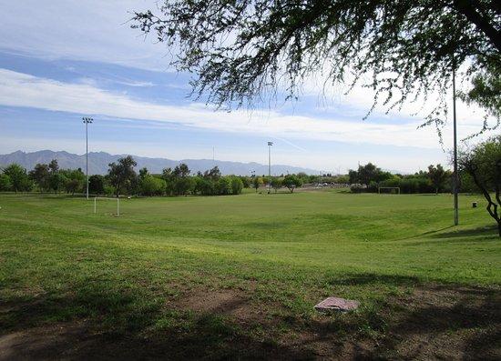 Silverlake Park