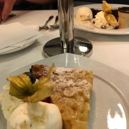 Zum Wenigemarkt 13: Also for the sweet tooth