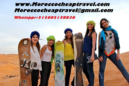 ‪Morocco Cheap Travel Company‬