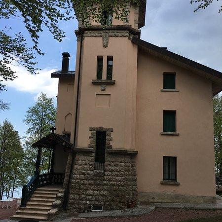 Ristorante Villa Pizzini