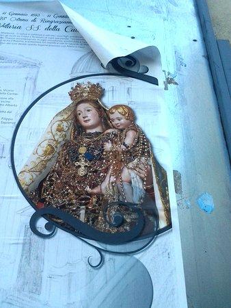 Maria Santissima della Catena