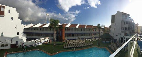 PlayaOlid Suites & Apartments: Playa Olid