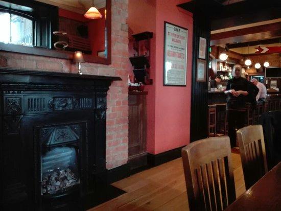 Clifden Station House Restaurant : IMG_20180426_193323_large.jpg