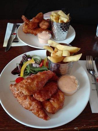 Clifden Station House Restaurant : IMG_20180426_191000_large.jpg