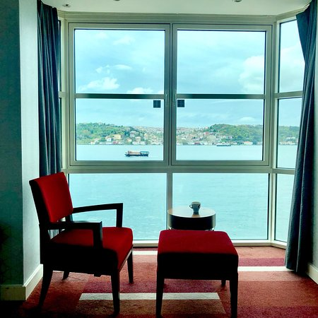 Radisson Blu Bosphorus Hotel, Istanbul: photo1.jpg