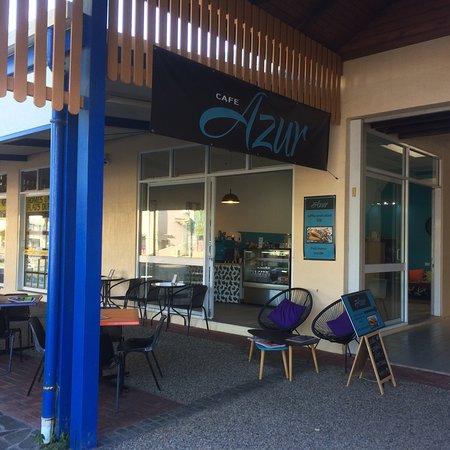 Cafe Azur