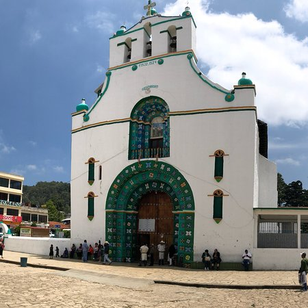 San Juan Chamula, Mexico: photo2.jpg