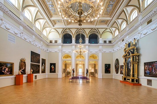 ‪National Gallery (Narodna Galerija)‬