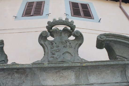 Vignanello, Italia: stemma