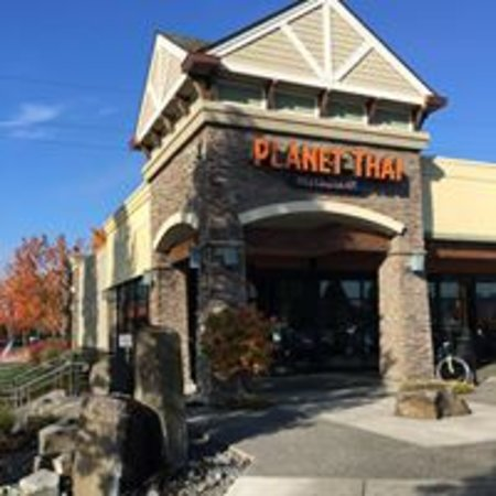 Thai Food In Vancouver Washington