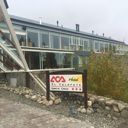 Foto de Hotel ACA