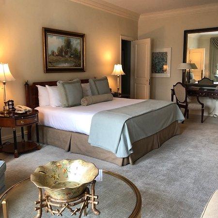 Снимок The Sherry-Netherland Hotel