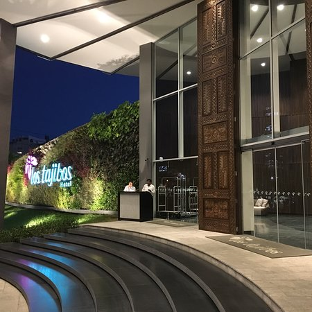 Los Tajibos Hotel & Convention Center: photo0.jpg