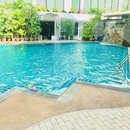 Bangkok Centre Hotel: photo1.jpg