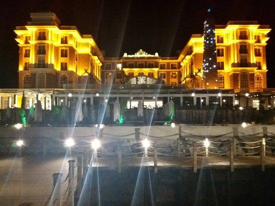 Kaya Palazzo Resort Casino Picture Of Kaya Palazzo Hotel Kyrenia Tripadvisor