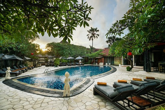 Rooms: KUTA SEAVIEW BOUTIQUE RESORT & SPA (S̶$̶1̶1̶4̶) S$75