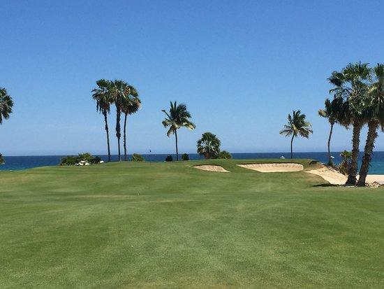 Palmilla Golf Club: Ocean's number 3