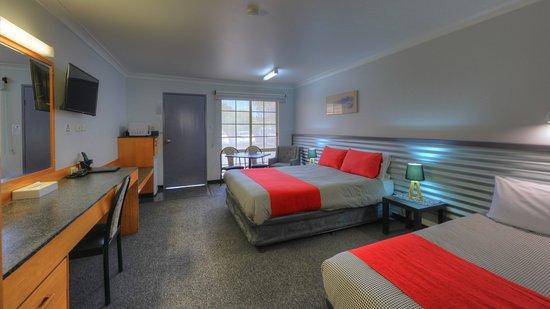 Interior - Picture of Shearing Shed Motor Inn, Dubbo - Tripadvisor