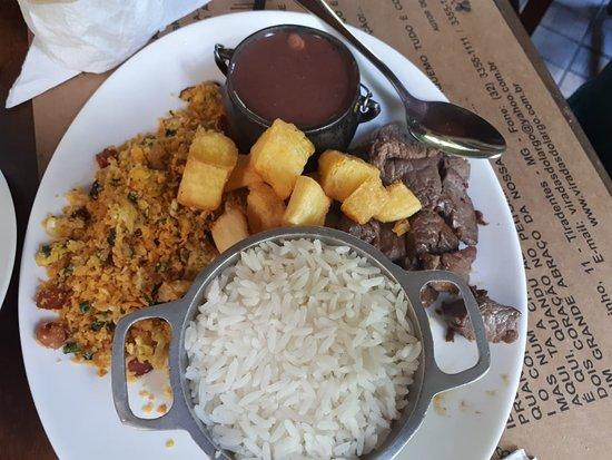 Restaurante Virada's do Largo Picture