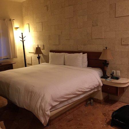Porto Playa Condo Hotel & Beachclub: Delícia de hotel