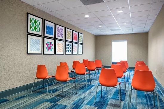Grenada, MS: Meeting room