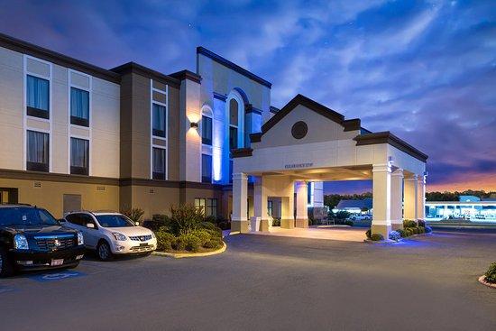 ホリデー イン エクスプレス ホテル & スイーツ グレナダ
