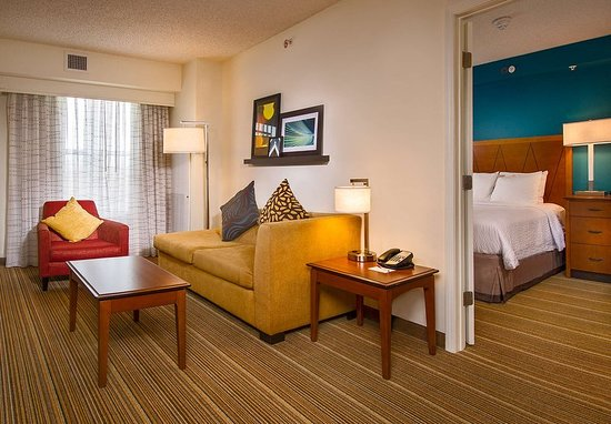 Residence Inn by Marriott Silver Spring