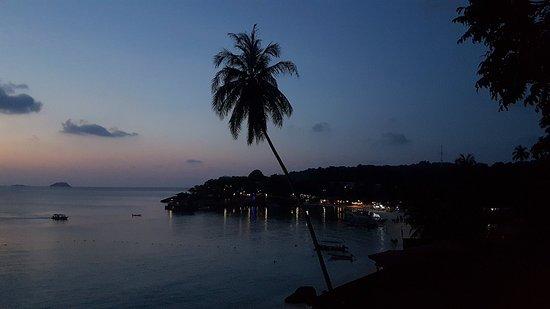 Senja Bay Resort: 20180420_193240_large.jpg