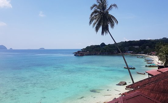 Senja Bay Resort: IMG_20180420_173902_442_large.jpg