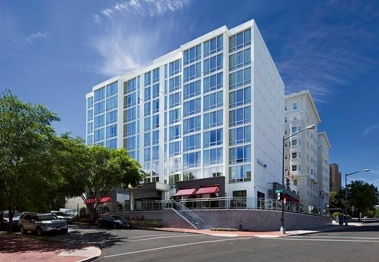 Cheap Hotels In Washington Dc Nw