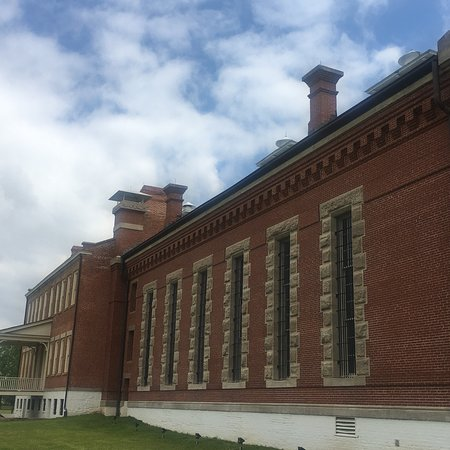 Fort Smith National Historic Site: photo2.jpg