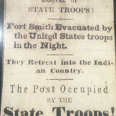 Fort Smith National Historic Site: photo3.jpg